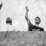 The Chainsmokers release sultry new single from third studio album, 'Push My Luck'The Chainsmokers Credit Rukes