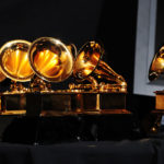 Recording Academy ban chart numbers and sales from Grammy consideration ads02 Grammys Trophy Billboard 1548