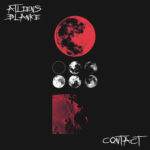ATLiens & Blanke – ContactCover ATLiens Blanke Contact