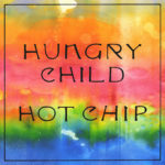 Hot Chip announce new album and drop 'Hungry Child' music videoHot Chip Hungry Child Artwork 300dpi