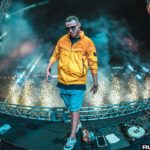 Watch DJ Snake play unreleased music during record-setting wall of deathDj Snake On Decks Swagger Rukes