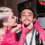 Zedd brings Katy Perry to Coachella for surprise live rendition of their hit single, '365' [Watch]Zedd Katy Perry Photo Via Chris Yoder