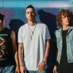 Cheat Codes set clubs asimmer with sultry new single, 'I Feel Ya'Cheat Codes Press 2016 Billboard 1548 0
