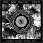 Marbs, Evan Casey, and Rinzen release their long-awaited 'Torus' EP to ring in Desert Hearts Black launchTorus EP Square FINAL 3000 1