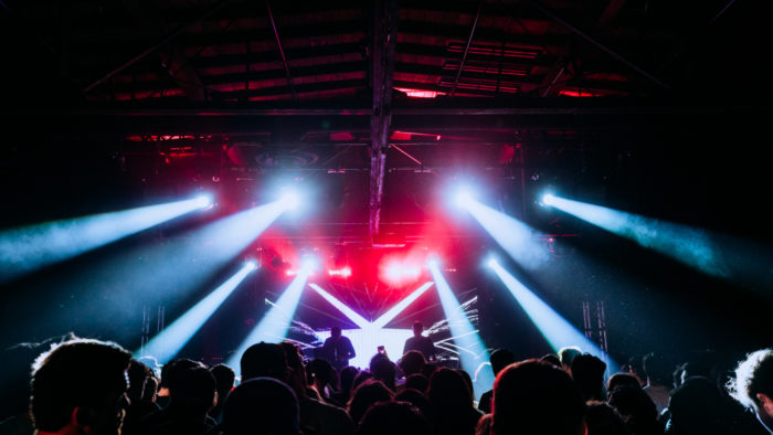 KOAN Sound delve into their bespoke connection to music, discuss new visual live show [Interview]2019 In Parallel ©Sarah Koury 62