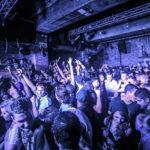Thousands return to UK dance floors as restrictions officially liftFabric Nightclub London 2016 Billboard 1548
