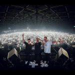 Martin Garrix, Tiësto, and David Guetta come together in the newest episode of The Martin Garrix ShowYoutube Art Garri Show