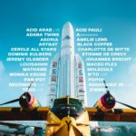 Cercle announces 2020 festival at French Air and Space MuseumCerclefestival