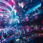 Tao Group Hospitality acquires Hakkasan Group in landmark nightlife and dining acquisitionCalvin Harris OMNIA Photo Credit Conor McDonnell
