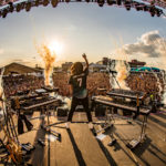 Astro Arcade: Riot Games taps Aluna, Gryffin, and more for wwFest: Unlocked YR1 digital festival in celebration of VALORANT's one-year anniversaryMOONRISE2019 0810 190421 7409 ALIVECOVERAGE 1