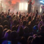 Swallow Events partners with Roche to launch rapid COVID-19 testing service for live events industryConcert Crowd