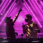 SIDEPIECE make powerful return with 'Fallin For You' [Q&A]SIDEPIECE Edc Virtual Rave A Thon