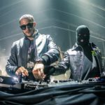 Out of the Secret Room and on to the stage: DJ Snake and Malaa announce b2b tourDj Snake Malaa Photo Credit Jonathan April