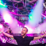 Calvin Harris slams UK government for lack of music industry fundingCalvin Harris