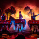 The Glitch Mob consummate 'Seven Nation Army' remix with official release—nearly a decade laterThe Glitch Mob Red Rocks HARD Rukes