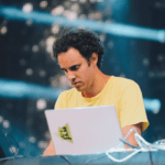 In case you missed it: Madlib and Four Tet merge creative sensibilities on 'Sound Ancestors'Four Tet Live At Funkhaus Berlin 10th May 2018 Live Album Photo By Ellie Pritts