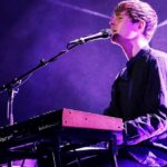 James Blake bears his soul on 'The Tonight Show' with rendition of 'The First Time Ever I Saw Your Face'James Blake Solo Piano December 2019 Getty Images