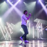 Passion Pit frontman Michael Angelakos shares 39 previously unreleased demosPassion Pit Cred John Hutchings