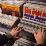 Amazon launches vinyl subscription serviceVinyl Sales Cr Emma Boey