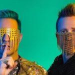 Pendulum drummer KJ Sawka debuts new project with remix of BT's 'The War'The Private Language KJ Sawka Blake Lewis