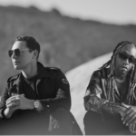Tiësto and Ty Dolla $ign build on 'The Business' with 'The Business, Pt. II'Tiesto Ty Dolla Ign
