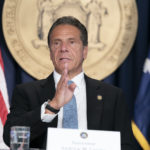 Governor Cuomo: Live events to return to New York as soon as FebruaryAndrew Cuomo July 2020 Credit Lev Radin Dancing Astronaut