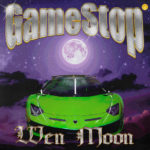 Boys Noize releases 'Game Stop (Wen Moon)'Gamestop Wen Moon