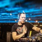 Tiësto issues second all-time Coldplay spin with 'Higher Power' remixDj Tiesto Club Life Img466