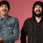 Death From Above 1979 lace punk with electronic on 'Is 4 Lovers'Death From Above 1979