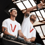 DubVision push their modern house tide forward on 'I Wanna Be There' with ANML KNGDMScreen Shot 2021 04 24 At 12.29.59 PM