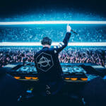Don Diablo, Ty Dolla $ign join world leaders for World Environment Day initiative on 'Too Much To Ask'4k Don Diablo Night Club Dutch Djs Concert 1