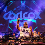 Carl Cox 'Can't Fake The Feeling' on his infectious Geraldine Hunt reworkCarl Resistance News Ultra