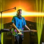 San Holo releases emotionally drenched sophomore album 'bb u ok?'Www.youredm.com457san Holo Phoeni Lights 2019 Rukes