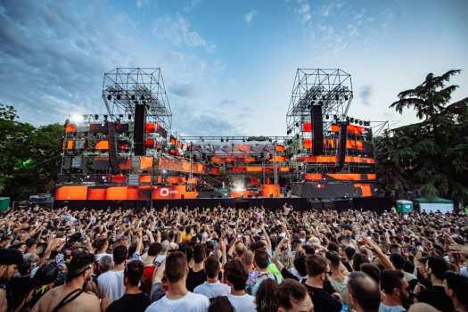 EXIT Festival celebrates a monumental 20th anniversary in Novi Sad, Serbia — photos by Jelena Ivanovic, Marko Edge, and Benny GasiBennyGasi CDV 4112