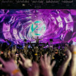 Zedd floods The Brooklyn Mirage with color during venue debut | Images by Alive CoverageZEDDMIRAGE2021 0710 011702 2704 ALIVECOVERAGE