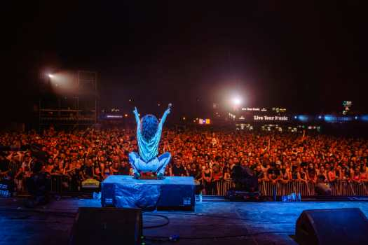 EXIT Festival celebrates a monumental 20th anniversary in Novi Sad, Serbia — photos by Jelena Ivanovic, Marko Edge, and Benny GasiMain Bassivity Foto Jelena Ivanovic 1