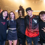 ILLENIUM, Said The Sky, and Dabin pull out all the stops on first B3B at Global Dance Festival [Watch]Msg6 087