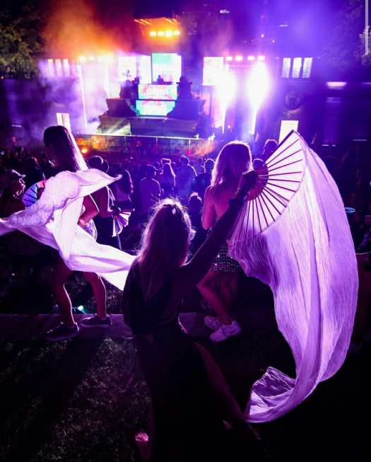Deep Tropics welcomes festival goers to the jungle for 2021 edition [Photo Gallery]Pic1 @austinfriedline.PNG