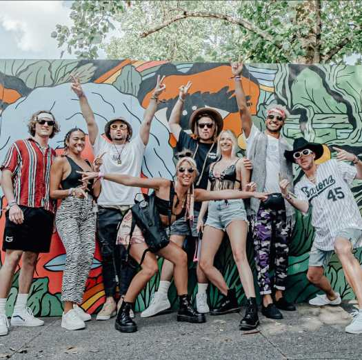 Deep Tropics welcomes festival goers to the jungle for 2021 edition [Photo Gallery]Pic1 @jurphery.PNG