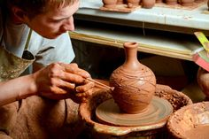 smoky-mountains-arts-crafts-community-pottery