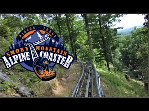 Smoky-Mountain-Alpine-Coaster-Pigeon-Forge-4