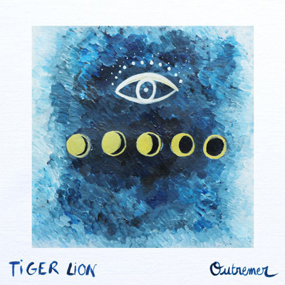 Tiger-Lion-Outremer