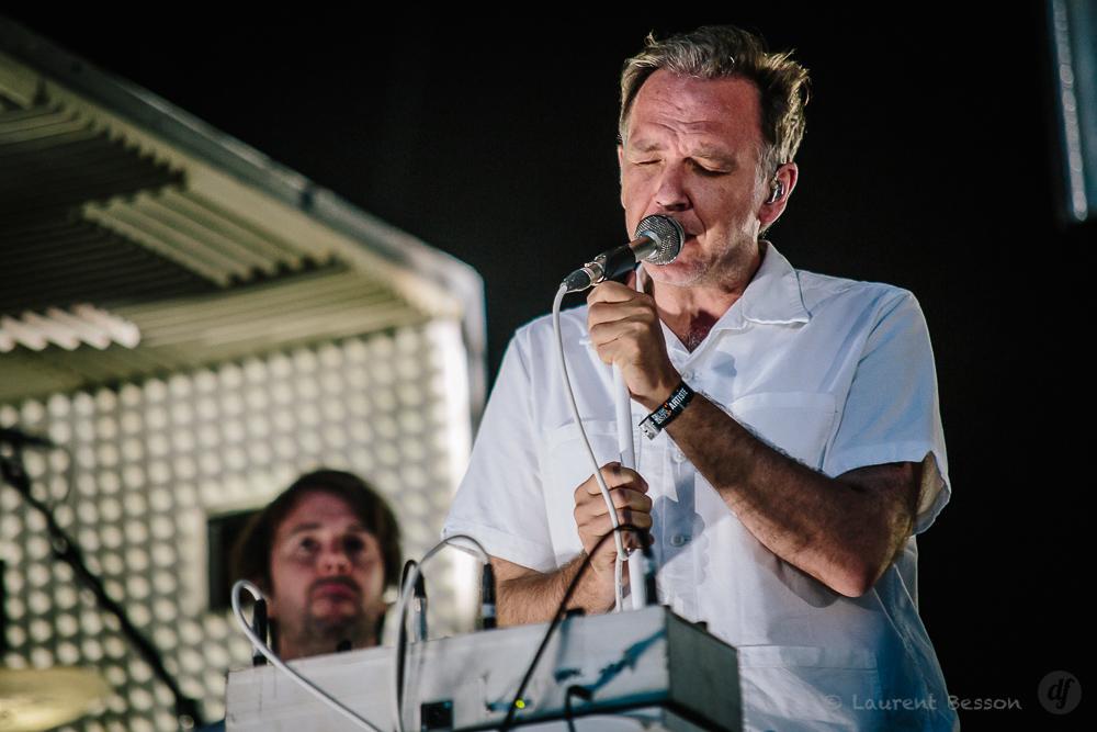 Soulwax - Les Eurockéennes 2017 Belfort - 06/07/2017 © 2017 Laurent Besson, Tous droits réservés.