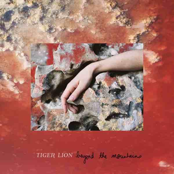Tiger Lion ep dancing feet