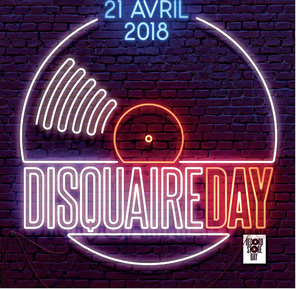 disquaire day paris dancing feet