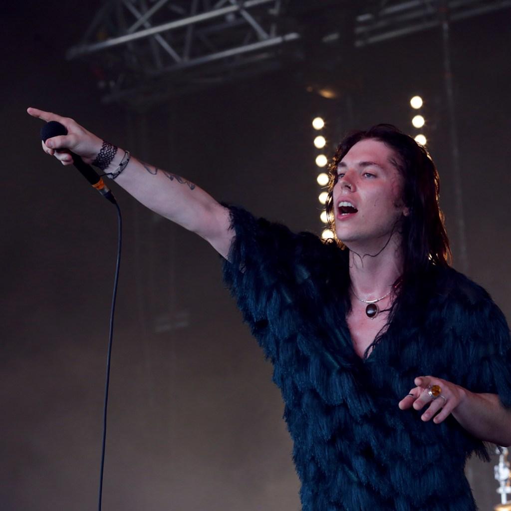 The Struts Download Festival 2018 Paris