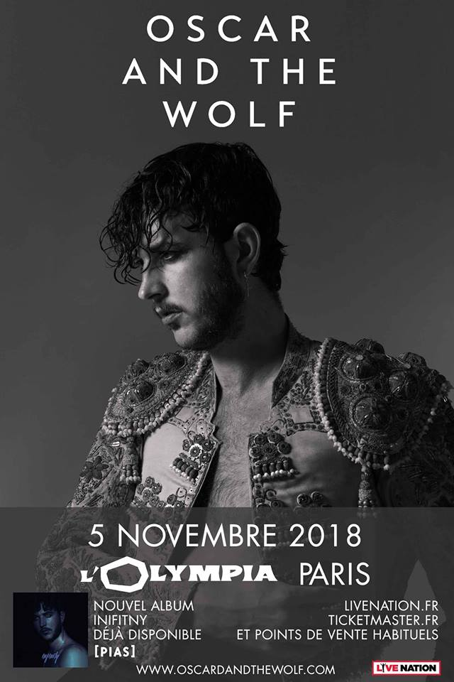 oscar and the wolf olympia concours