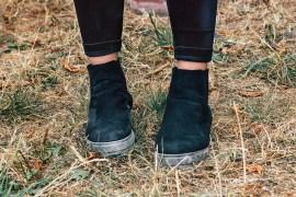halo maud dancing feet