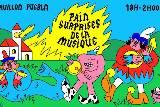 fête de la musique 2019 paris