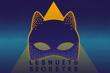 Nuits Secrètes 2019